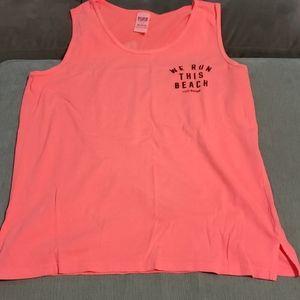 New Victoria Secret Pink Tank Top
